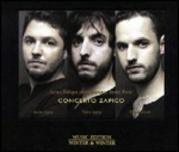 CD Forma Antiqua