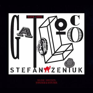 Gato loco - CD Audio di Stefan Zeniuk