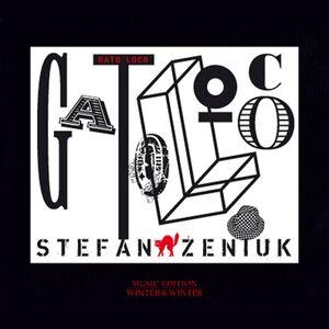 CD Gato loco di Stefan Zeniuk