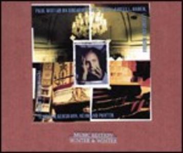 CD On Broadway vol.1 di Paul Motian