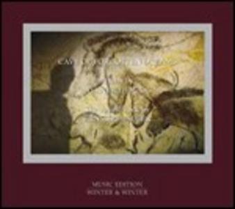 CD Cave of Forgotten Dreams (Colonna Sonora) di Ernst Reijseger