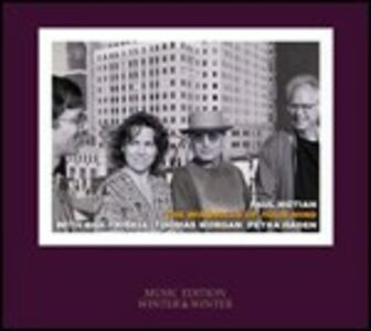 CD The Windmills of Your Mind di Paul Motian (Quartet)