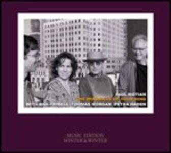 Foto Cover di The Windmills of Your Mind, CD di Paul Motian (Quartet), prodotto da Winter & Winter