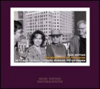 CD The Windmills of Your Mind di Paul Motian (Quartet)