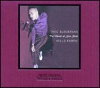 CD Hello Hearth! The Music of Kate Bush di Theo Bleckmann