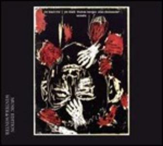 CD Somatic di Jim Black (Trio)
