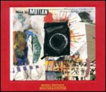 CD Monk in Motian di Paul Motian