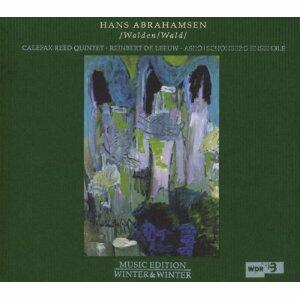 Walden-Wald - CD Audio di Hans Abrahamsen