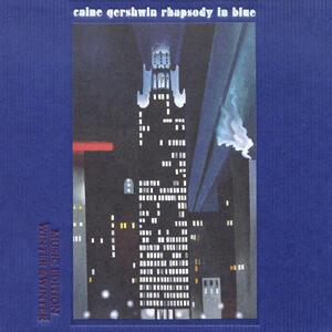 Rhapsody in Blue - CD Audio di George Gershwin,Uri Caine