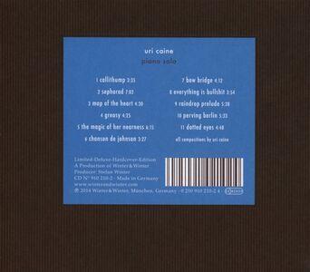 CD Callithump di Uri Caine 1