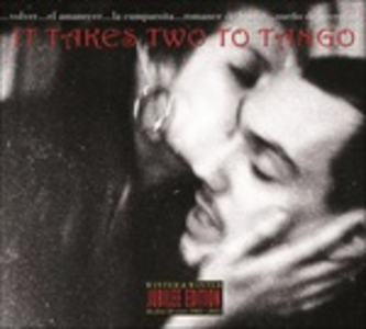 CD It Takes Two to Tango. Sounds of Buenos Aires