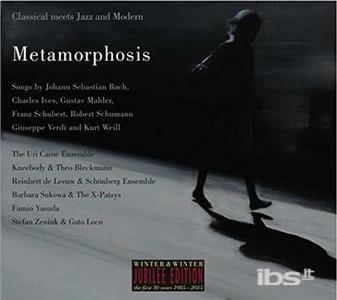 CD Metamorphosis