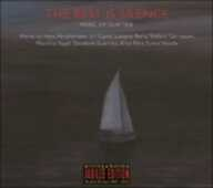 CD The Rest Is Silence Luciano Berio Salvatore Sciarrino Stefano Gervasoni