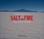 Cover CD Colonna sonora Salt and Fire