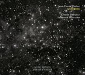 CD Universe Claude Debussy , Salvatore Sciarrino