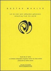 Gustav Mahler (DVD) - DVD di Gustav Mahler