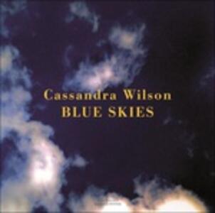 Blue Skies - Vinile LP di Cassandra Wilson