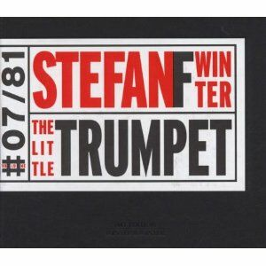 CD The Little Trumpet di Stefan Winter