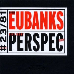 CD A Different Perspectives di Robin Eubanks