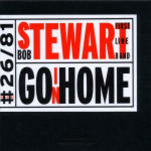 CD Goin' Home di Bob Stewart