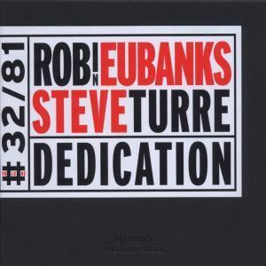 Dedication - CD Audio di Steve Turre,Robin Eubanks