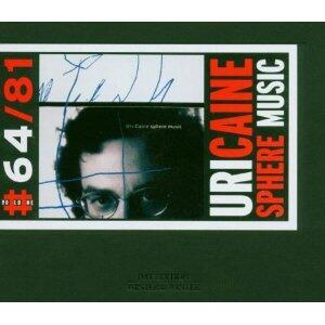 Sphere Music - CD Audio di Uri Caine