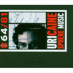 CD Sphere Music di Uri Caine