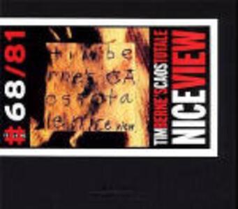 Nice View - CD Audio di Tim Berne,Caos Totale