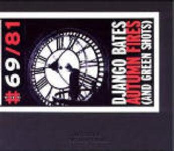 CD Autumn Fires di Django Bates
