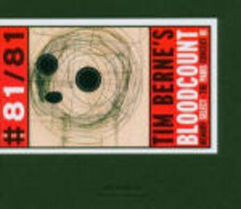 Foto Cover di Memory Select. Th Paris Concert III, CD di Tim Berne,Bloodcount, prodotto da Winter & Winter