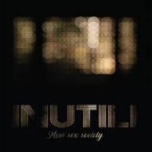 New Sex Society - Vinile LP di Inutili