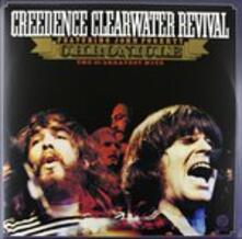 Chronicle - Vinile LP di Creedence Clearwater Revival