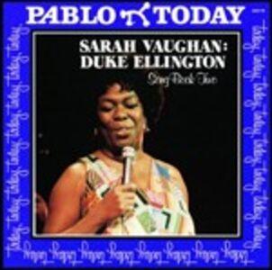 CD Duke Ellington Songbook 2 di Sarah Vaughan
