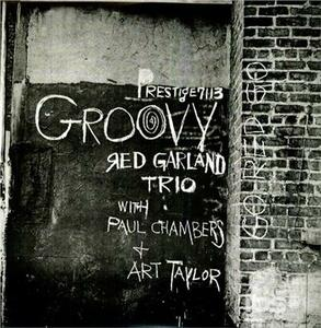 Groovy - Vinile LP di Red Garland