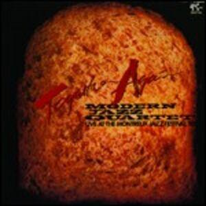 Foto Cover di Together Again! Live at the Montreux Jazz Festival '82, CD di Modern Jazz Quartet, prodotto da Pablo