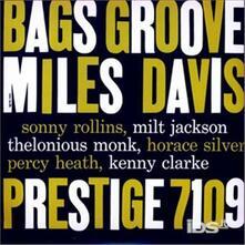 Bags' Groove - Vinile LP di Miles Davis