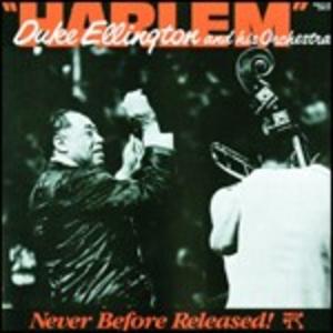 CD Harlem di Duke Ellington