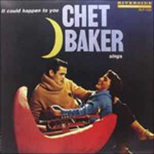 Vinile It Could Happen to You Chet Baker