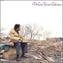 Sahara - Vinile LP di McCoy Tyner