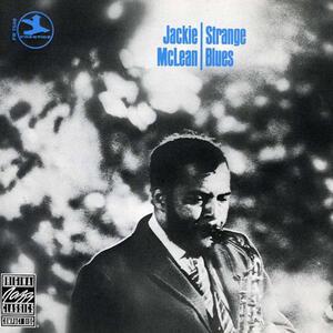 Strange Blues - CD Audio di Jackie McLean