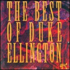 The Best of Duke Ellington - CD Audio di Duke Ellington