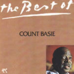 The Best of Count Basie - CD Audio di Count Basie