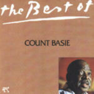 CD The Best of Count Basie di Count Basie