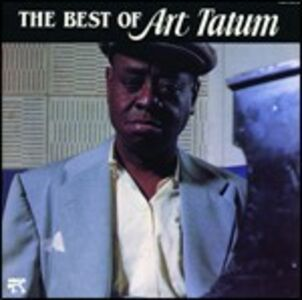 CD The Best of Art Tatum di Art Tatum