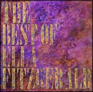 CD The Best of Ella Fitzgerald di Ella Fitzgerald