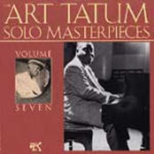 Art Tatum Solo Masterpieces vol.7 - CD Audio di Art Tatum
