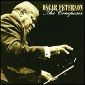 CD The Composer di Oscar Peterson