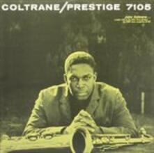 Coltrane - Vinile LP di John Coltrane