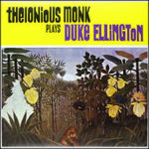 Vinile Plays Duke Ellington Thelonious Monk