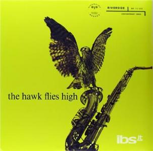 Vinile Hawk Flies High Coleman Hawkins